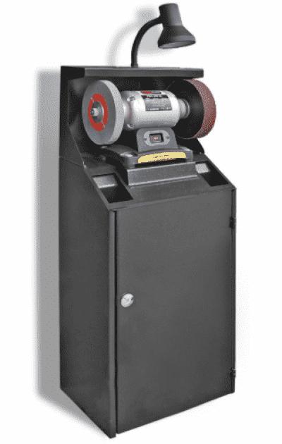 Точильно-шлифовальный станок для ремонта обуви Финишер ШСК-450