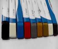 Воск отделочный карандаш Франция 9 цветов